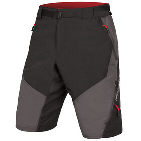 Endura Hummvee II Cycling Shorts Men grey